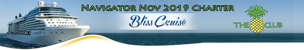 Bliss Cruise